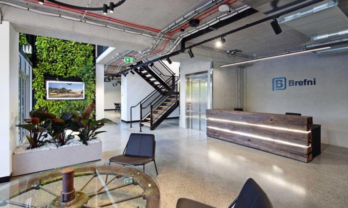 Brefni Offices - Sydney - 17