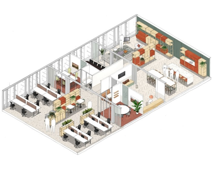 Commonland Offices - Amsterdam - 7