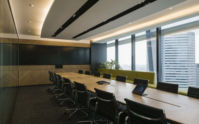 Confidential Investment Firm Offices - Singapore - 3