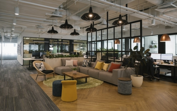 Confidential Investment Firm Offices - Singapore - 8