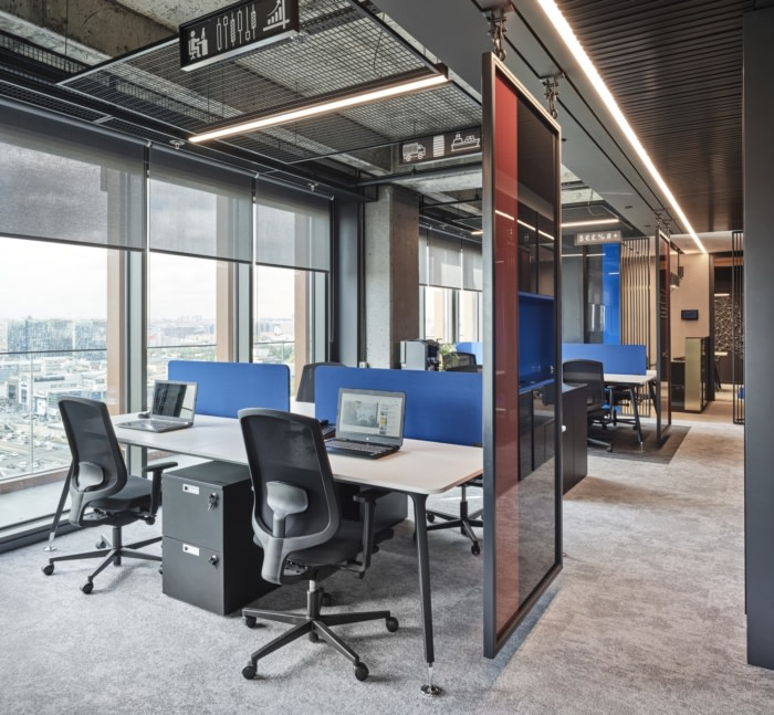 DCT Trading Offices - Istanbul - 3