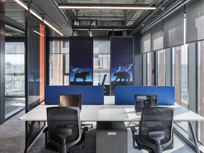DCT Trading Offices - Istanbul - 4
