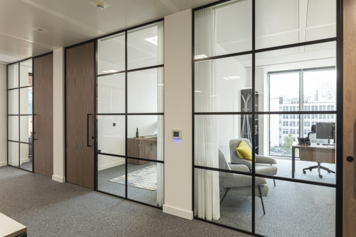 Equitas Capital Partners Offices - Manchester - 6