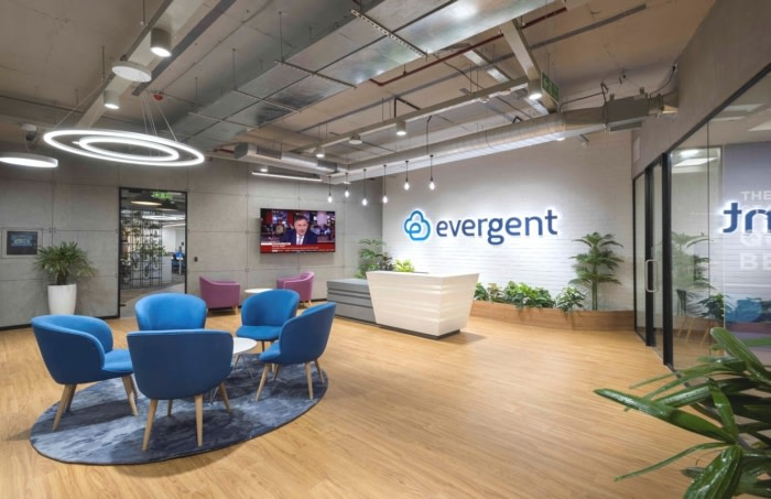 Evergent Offices - Hyderabad - 1