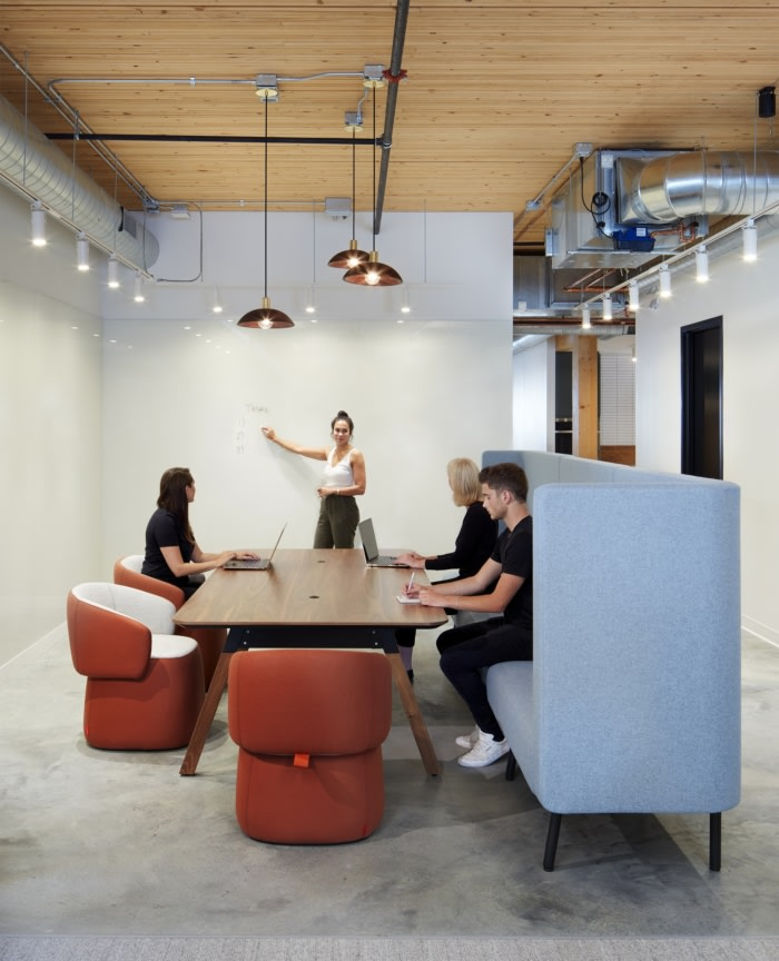 Flagstone Foods Offices - Minneapolis - 18