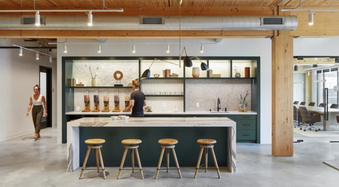 Flagstone Foods Offices - Minneapolis - 3