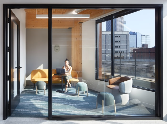 Flagstone Foods Offices - Minneapolis - 25