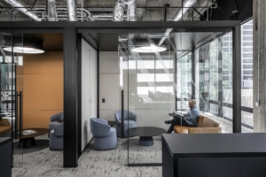 Gensler Offices - Houston