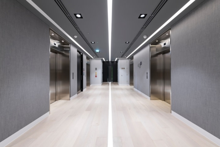 Confidential Investment Firm Offices - London - 9