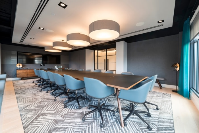 Confidential Investment Firm Offices - London - 5