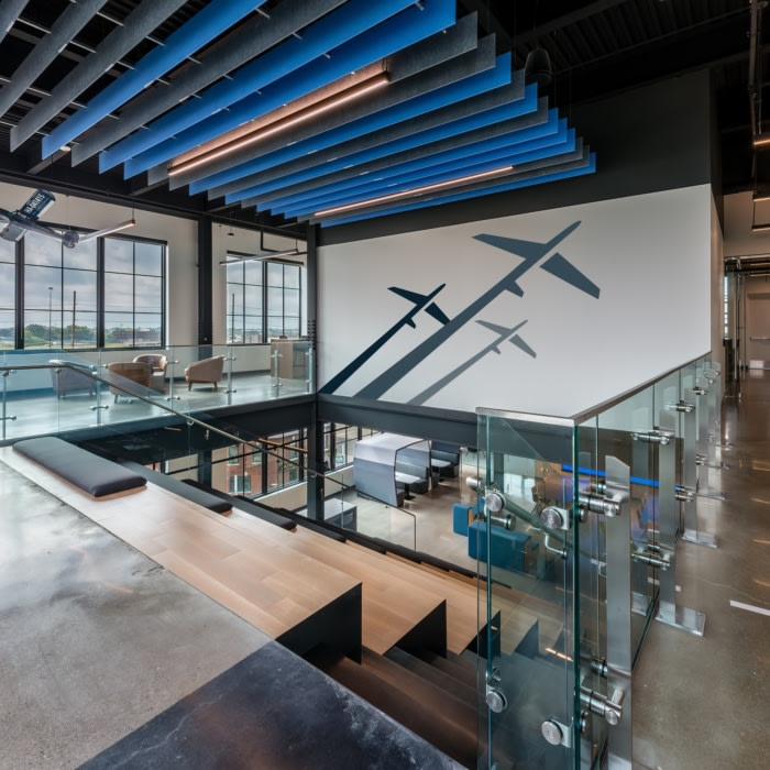 High Alpha Offices - Indianapolis - 2