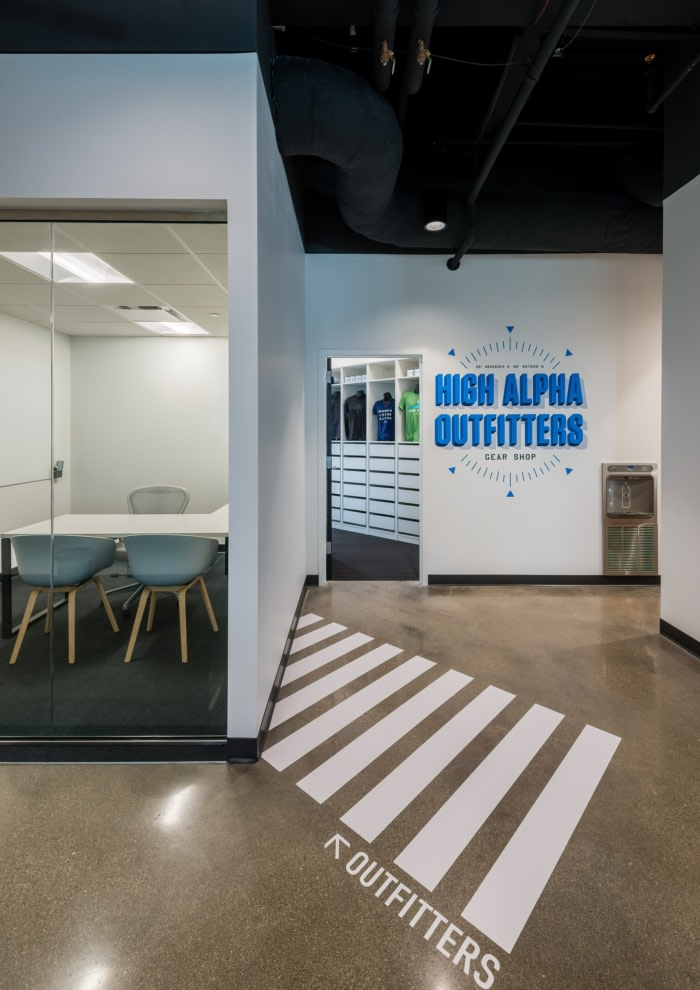High Alpha Offices - Indianapolis - 6