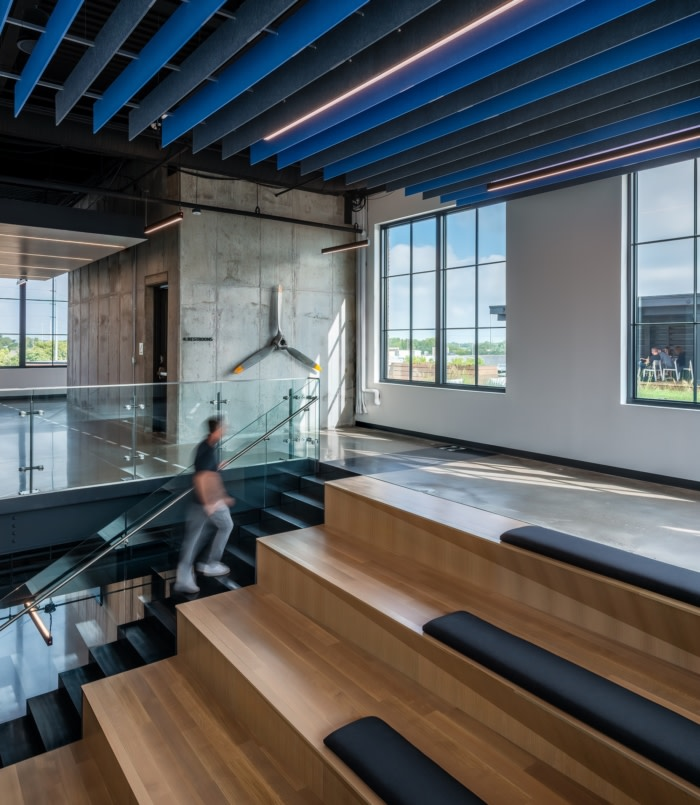 High Alpha Offices - Indianapolis - 1