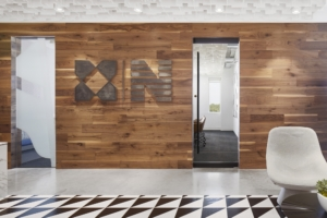 Newmark Knight Frank Offices - Austin