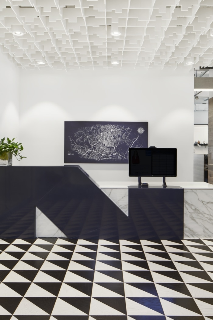 Newmark Knight Frank Offices - Austin - 8