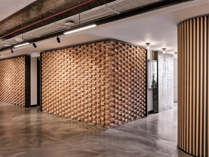 Olka Offices and Showroom - Istanbul - 2