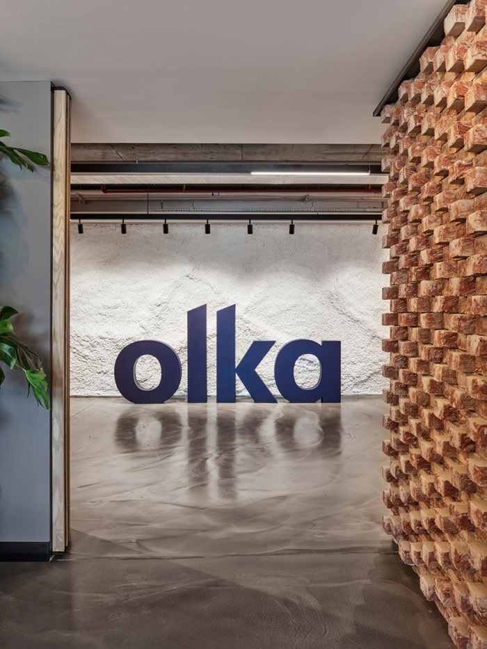 Olka Offices and Showroom - Istanbul - 3