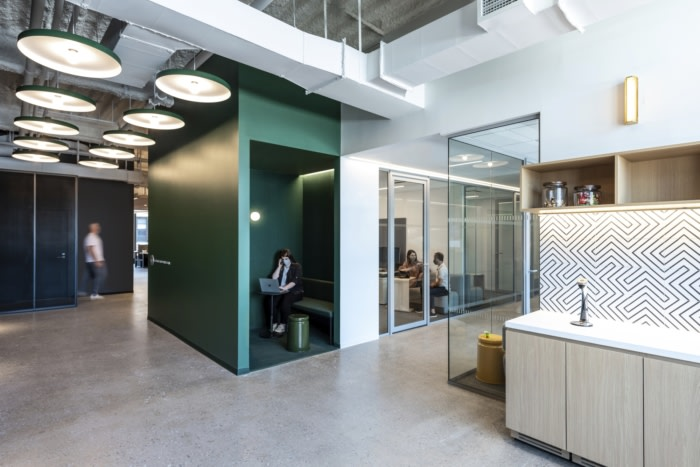 Project Worldwide Offices - New York City - 5