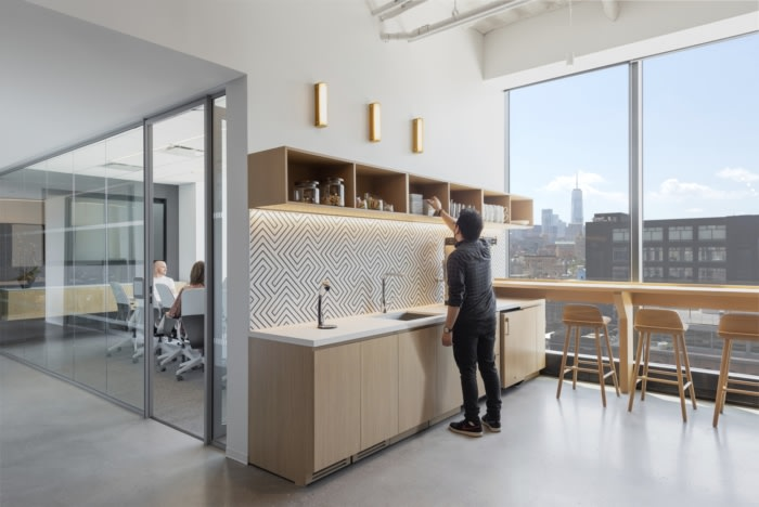 Project Worldwide Offices - New York City - 13