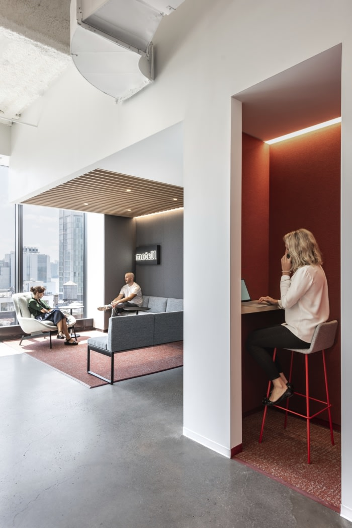 Project Worldwide Offices - New York City - 7