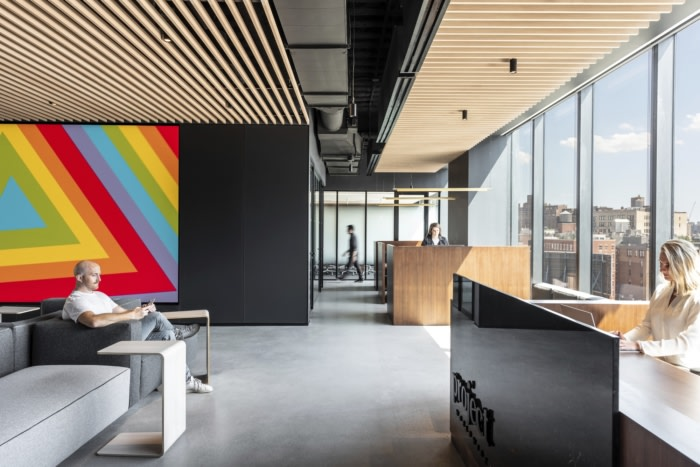 Project Worldwide Offices - New York City - 3