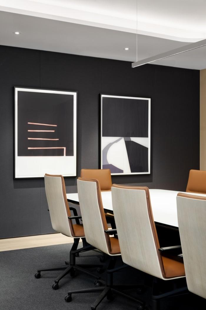 Rockefeller Group Offices - New York City - 12