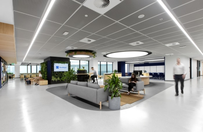 Stockland Offices - Melbourne - 2