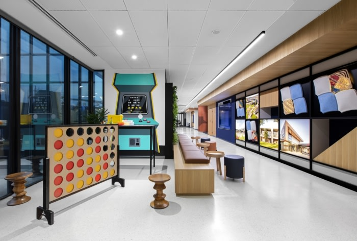 Stockland Offices - Melbourne - 5