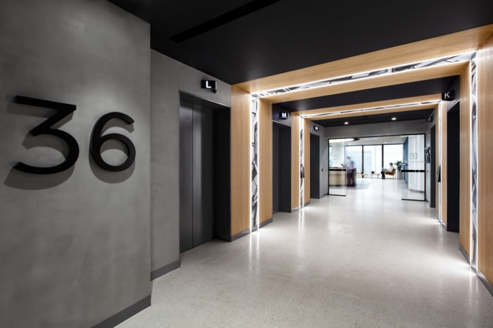Stockland Offices - Melbourne - 1