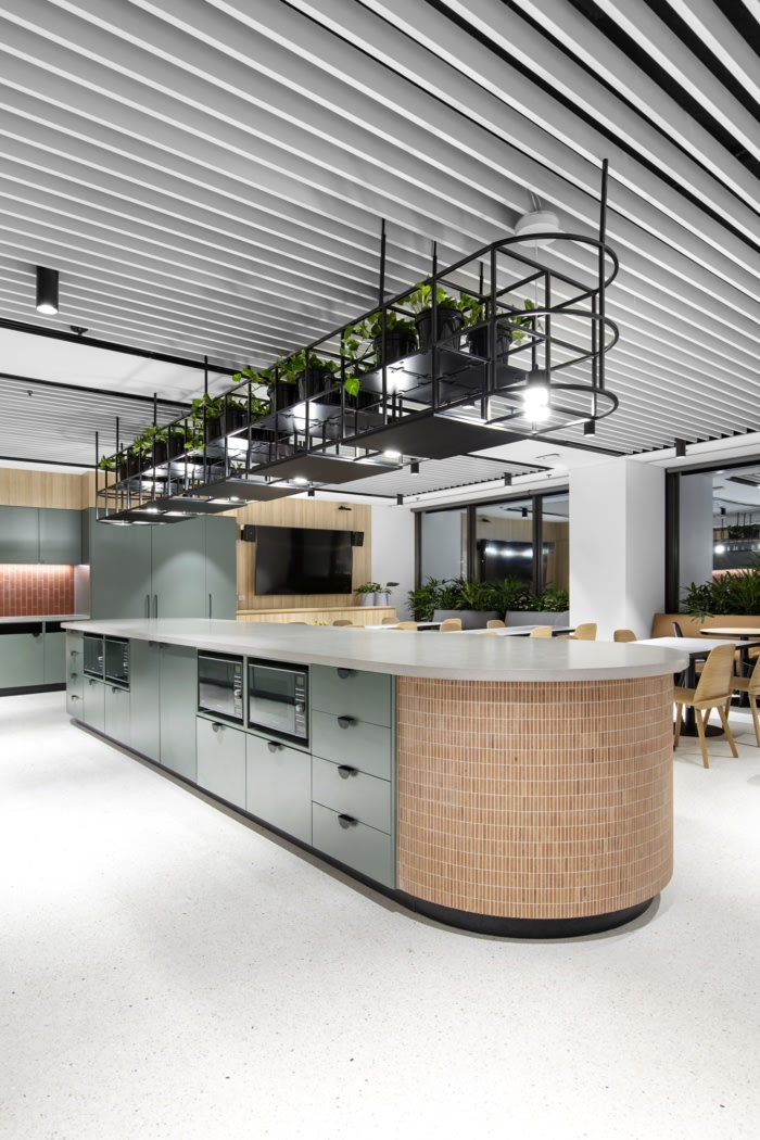 Stockland Offices - Melbourne - 8