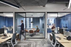 Whitney Architects Offices - Chicago