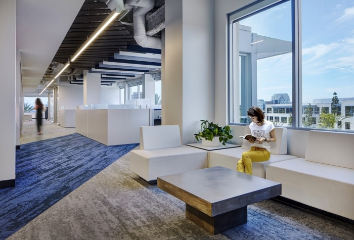 BioMed Realty Trust Offices - San Diego - 6