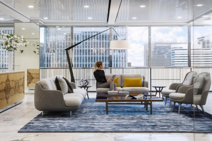 Charles River Associates Offices - Chicago - 2