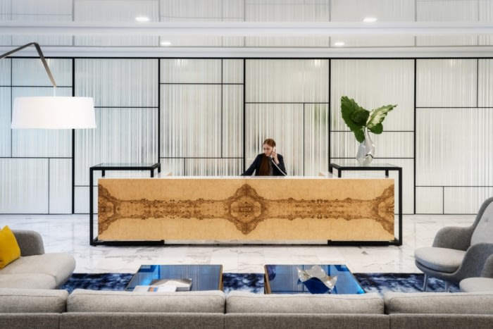 Charles River Associates Offices - Chicago - 3