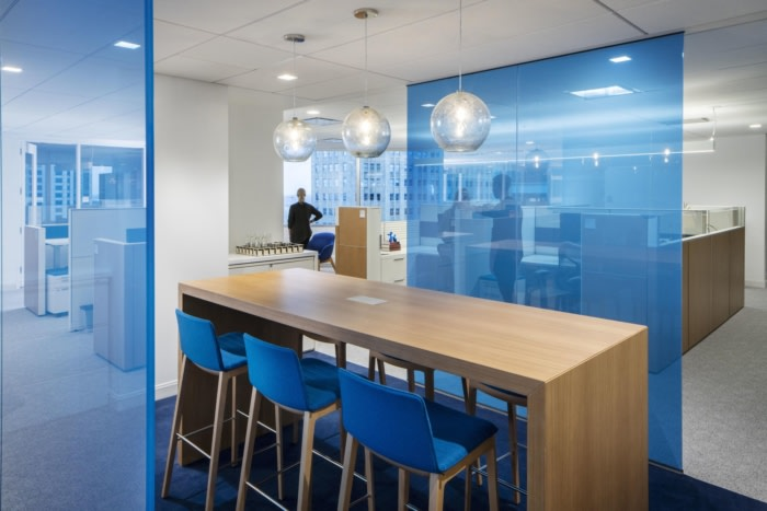 Charles River Associates Offices - Chicago - 9