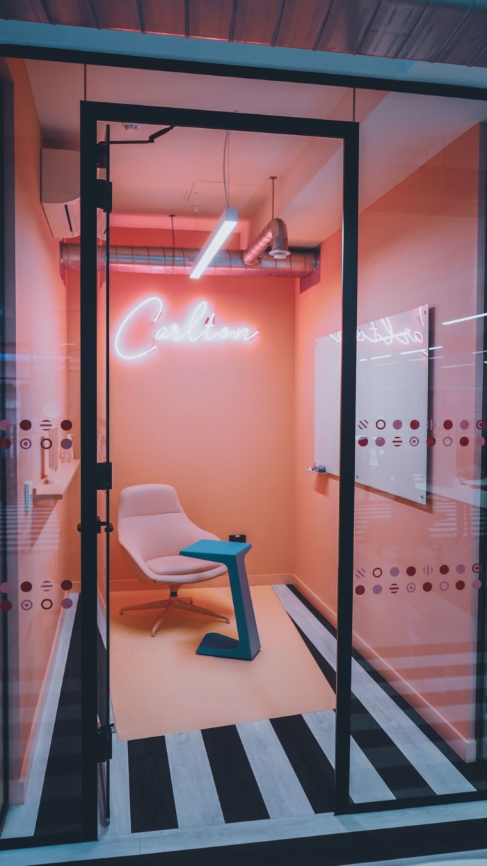Huckletree Ancoats Coworking Offices - Manchester - 6