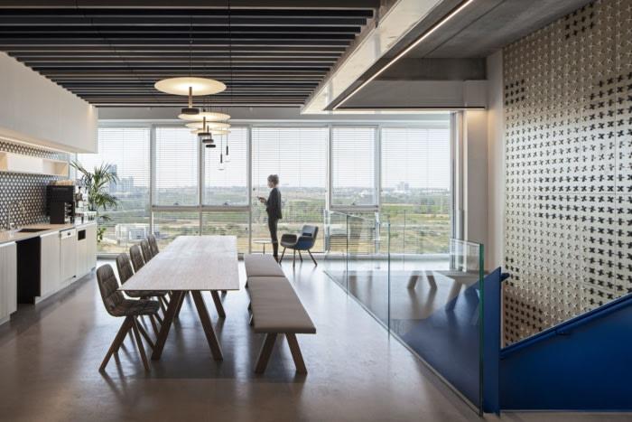 Intuit Offices - Petah Tikva - 16