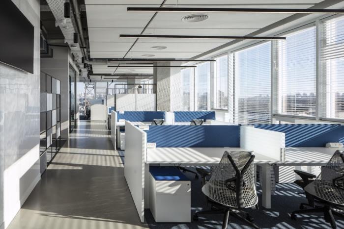 Intuit Offices - Petah Tikva - 19