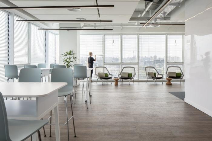 Intuit Offices - Petah Tikva - 7