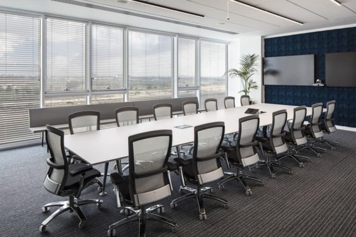 Intuit Offices - Petah Tikva - 10