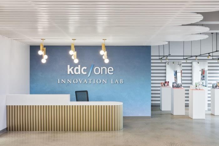KDC/ONE Innovation Lab Offices - Saddle Brook - 1