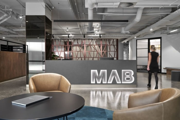 MAB Offices - Melbourne - 1