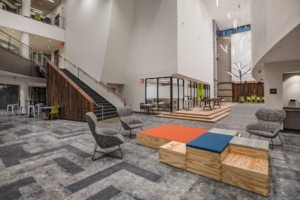 Nationwide Insurance Innovation Center Offices - Columbus