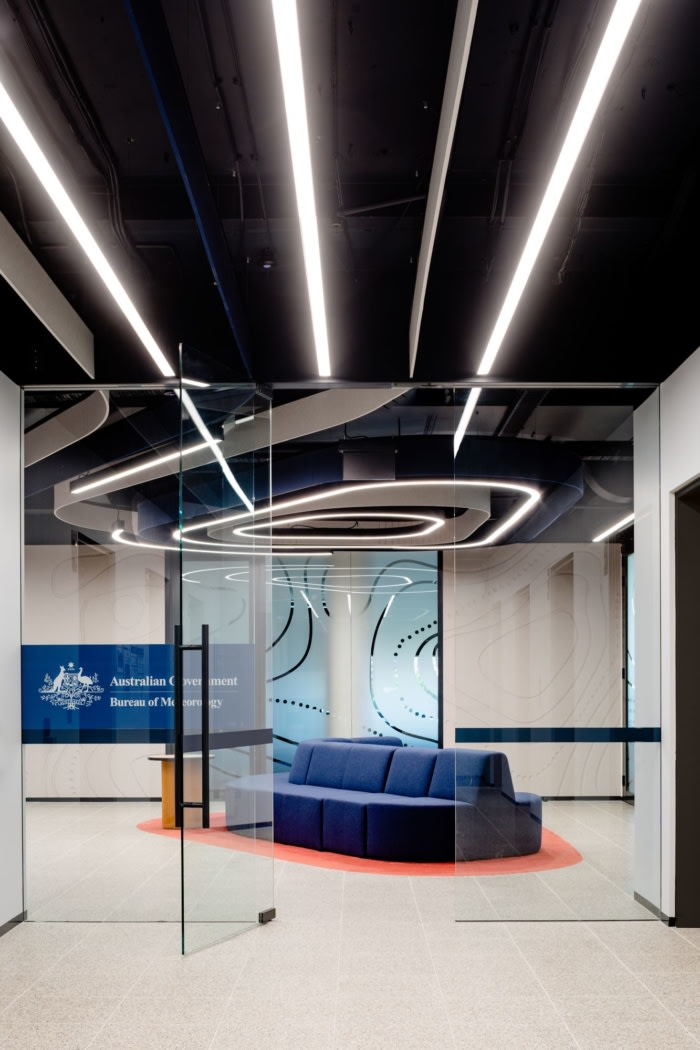 The Bureau of Meteorology Offices - Sydney - 3