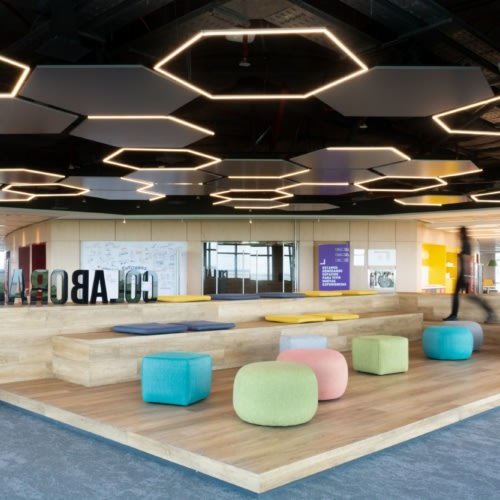 YPF Tower Coworking Space – Buenos Aires