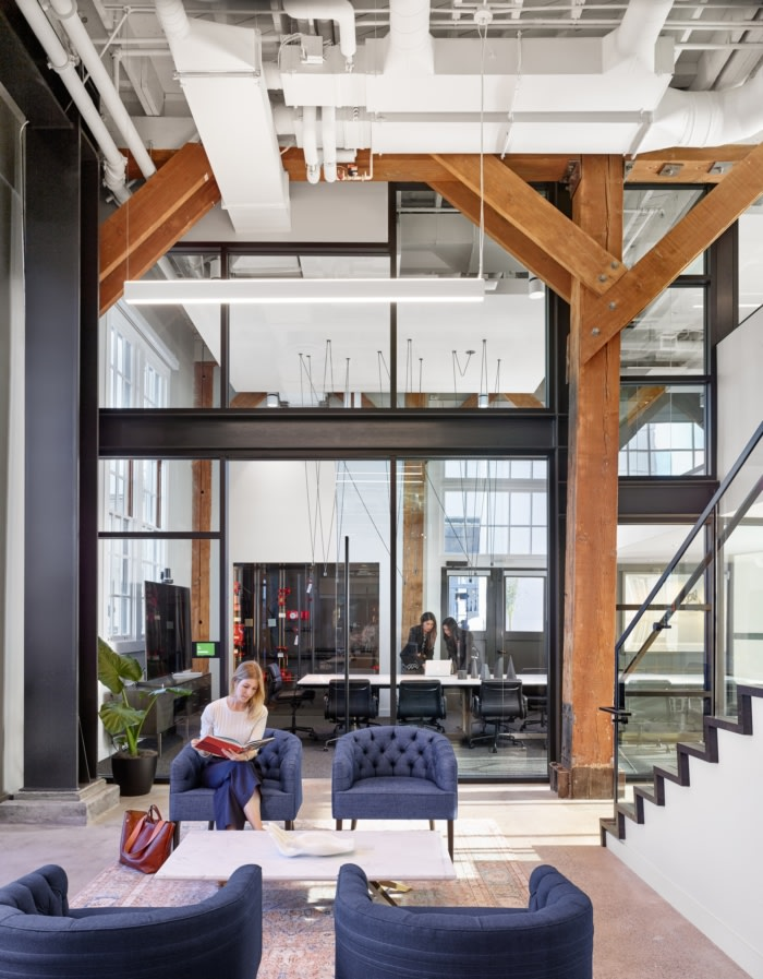 8VC Offices - San Francisco - 2