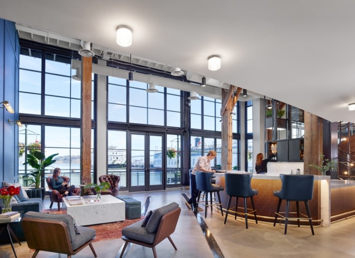 8VC Offices - San Francisco - 1