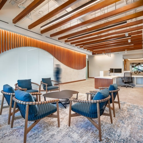 Acadia Pharmaceuticals Offices – San Diego