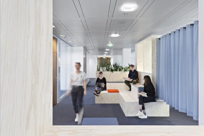 Allianz Future Lab Offices - Frankfurt - 3