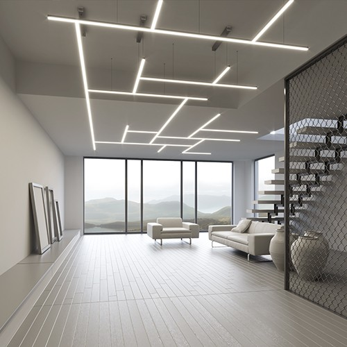 Architectural Lighting – Indoor by KLUS